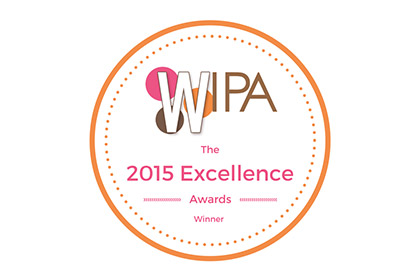WIPA Excellence Award